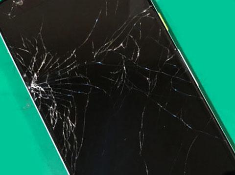 ipad mini4,画面修理,ガラス割れ,タブレット,交換,zoom,山梨,甲府
