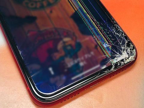 iphone11,画面修理,ガラス割れ,アイホン,zoom 交換,山梨,甲府